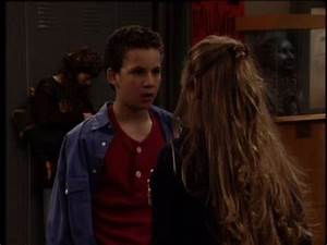 Boy Meets World - Who's Afraid of Cory Wolf - YouTube