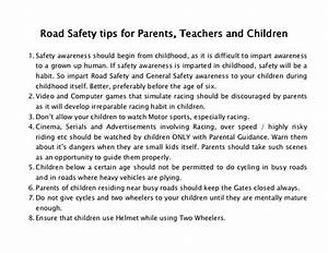 Safety at home essay