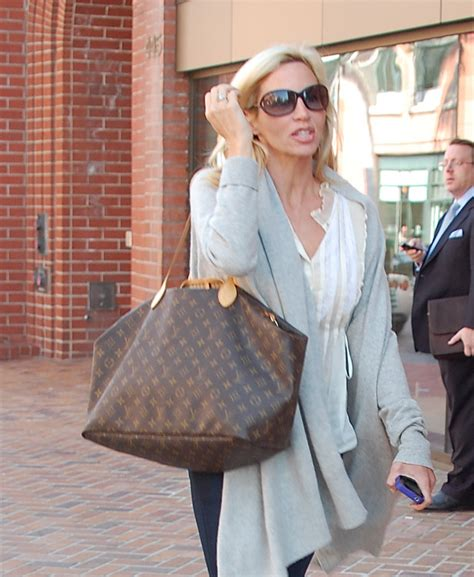 bags   real housewives  beverly hills purseblog
