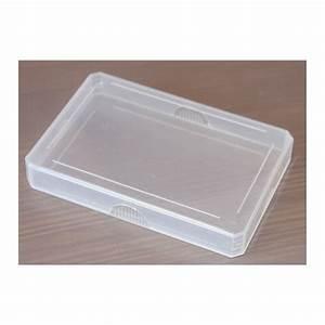 Boite à Chaussures Transparentes : boite en plastique pour ranger cartes jouer et accessoires ~ Dailycaller-alerts.com Idées de Décoration