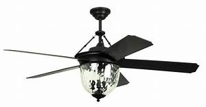 Rustic ceiling fans every