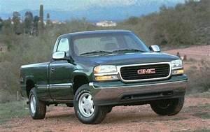 1999 - 2003 Gmc Sierra Review