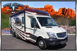 Coachmen Class C Diesel RV Murphy Bed