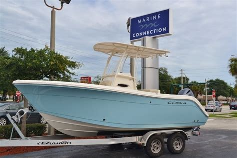 Cobia Boats For Sale by Cobia 201 Center Console Boats For Sale Boats