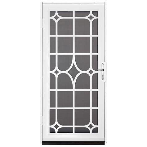 door grill design catalogue unique home designs 36 in x 80 in white