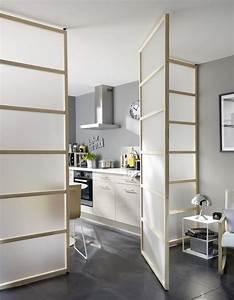 les 25 meilleures idees concernant separation de piece With ordinary meuble separation cuisine salon 15 separation de piece meilleures images dinspiration pour