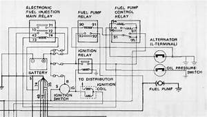 Fuel Pump Relays Rewire - Open Discussions