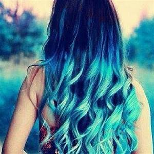 13 best images about Hair dies on Pinterest | Blue, Red ...