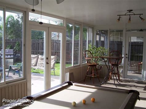 Sunroom Windows by Stoneybrook East Sunroom Addition Builder Acrylic Windows