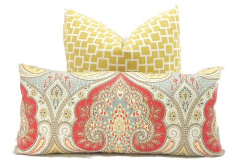 Floral Frame Beaded Lumbar Pillow Cover Pottery Barn by 100 Decor Inexpensive Decorative Lumbar Pillows