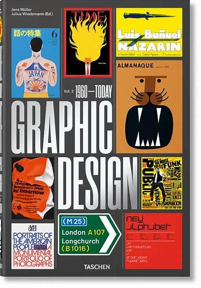 Graphic History Vol 1960 Taschen Today Books