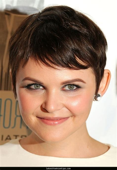 short hairstyles for heart shaped face hairstyle for