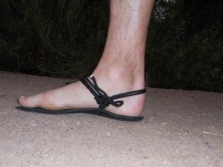 invisible shoe huarache sandal review running shoes guru
