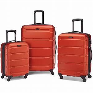 Samsonite Koffer Set : samsonite omni hardside luggage set nest sp20 24 28 burnt orange 68311 1156 43202664823 ebay ~ Buech-reservation.com Haus und Dekorationen