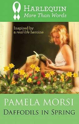 daffodils  spring  pamela morsi reviews discussion