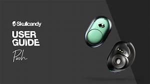 Push True Wireless Earbuds