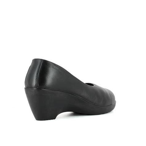cuisine pour diabetique chaussure escarpin de sécurité pour femme à talon compense lisashoes