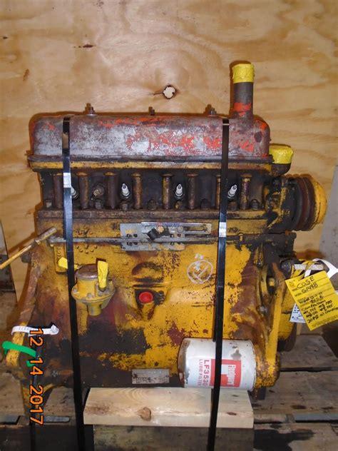 engine case gb engine long block good  bcn