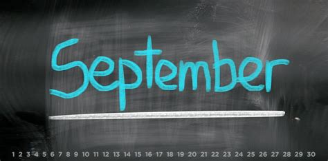 international days  september national
