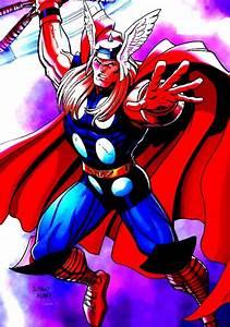 Thor and Hulk vs Darkseid - Battles - Comic Vine