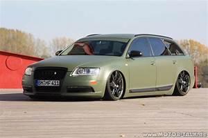 Luftfahrwerk Audi A6 : airride hilfe zu tief brauche ein luftfahrwerk ~ Kayakingforconservation.com Haus und Dekorationen