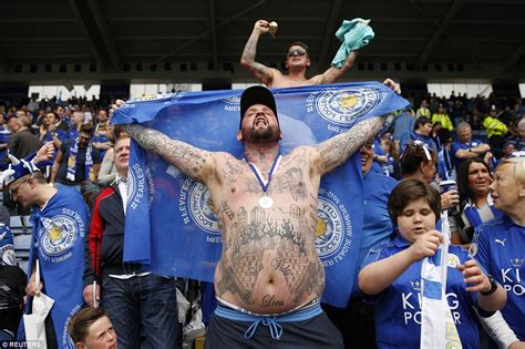 Leicester City finally get their hands on the Premier ...