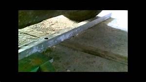 Fabriquer Son Canapé Soi Meme : comment faire son parall lisme soi m me youtube ~ Melissatoandfro.com Idées de Décoration