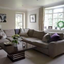 purple and gray living room furniture home decorations