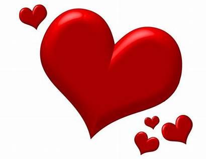 Hearts Heart Clip Clipart Valentine