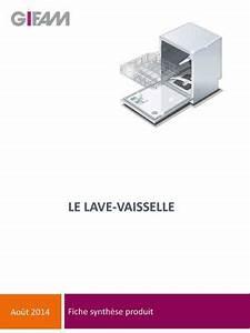 Lave Vaisselle Pose Libre Sous Plan De Travail : calam o tout savoir sur le lave vaisselle ~ Melissatoandfro.com Idées de Décoration