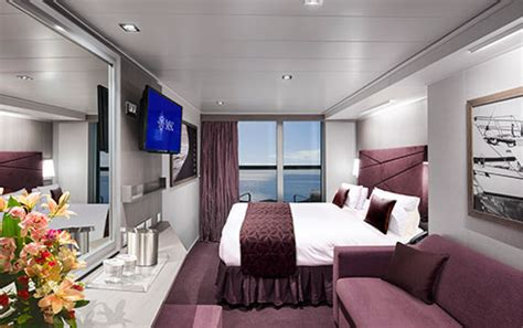 orchestra chambre categorie e cabine della nave msc seaside msc crociere