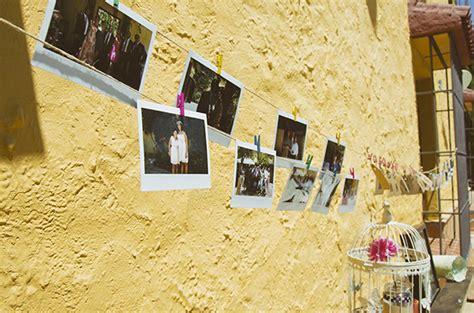Fotos Polaroid en tu boda detalles de boda en Malaga