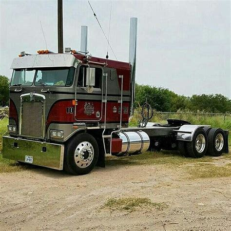 classic kenworth trucks 17 best images about kenworth cabover on pinterest
