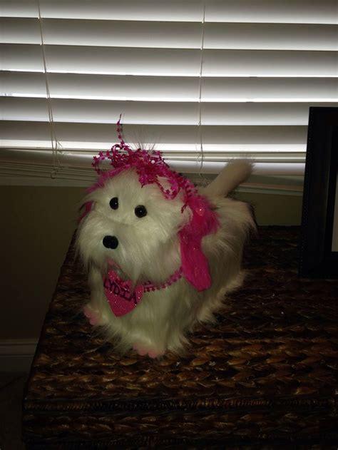dog valentine box crafts pinterest valentines