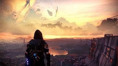 Destiny 4k Osiris Wallpapers Games 1440p Resolution