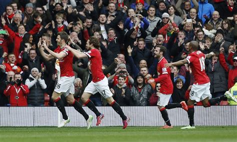 Manchester United vs Manchester City Live Streaming and TV ...