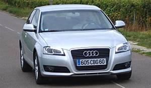 Quelle Audi A3 Choisir : audi a3 1 4 tfsi 125 ch ~ Medecine-chirurgie-esthetiques.com Avis de Voitures