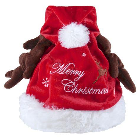 animated christmas hats animated musical moving jingle bells reindeer antlers santa hat