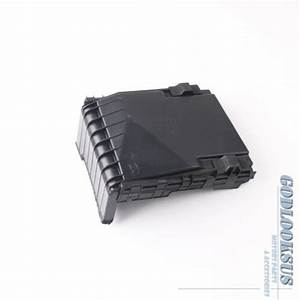 Fuse Box Cover Cap For Vw Jetta Golf Passat Audi A3 Q3