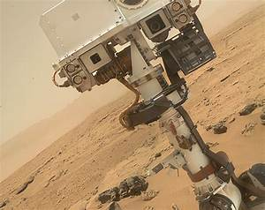 Curiosity Once Again in Safe Mode – If Only Briefly