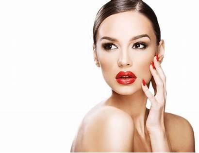 Beauty Parlour Makeup Salon Services Background Transparent