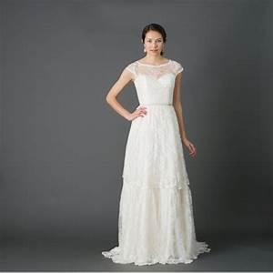 meet celia grace the first fair trade wedding dress line With wedding sponsor dress