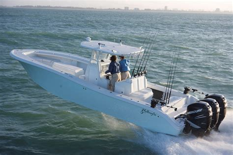 Used 36 Ft Yellowfin Boats For Sale by Quot Awesome Quot Boat Listings In Ma