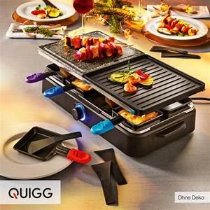 Grill Von Aldi : quigg raclette grill von aldi nord ansehen ~ Buech-reservation.com Haus und Dekorationen