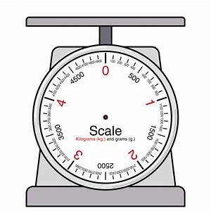 Free Science Scale Cliparts  Download Free Clip Art  Free Clip Art On Clipart Library