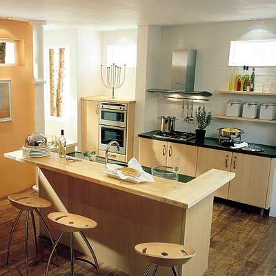 kitchen design for small area como decorar una cocina peque 241 a 7926