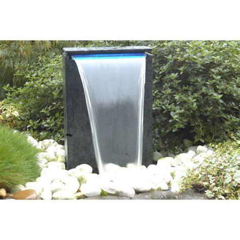kit fontaine ubbink vicenza cascade pompe leroy merlin