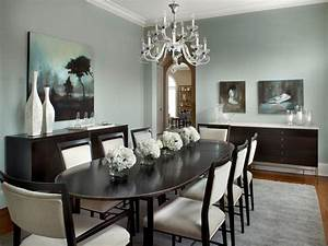 Sweet, Home, And, Interior, Design, Of, Dining, Room