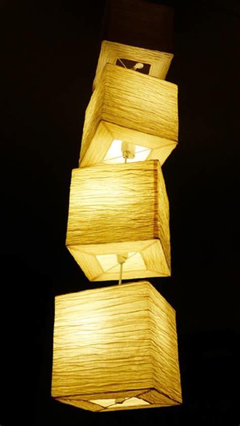 lanterne a faire soi meme comment fabriquer une le japonaise faite maison