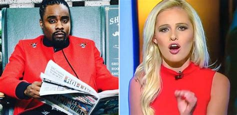 wale  social smacked tomi lahren hip hop